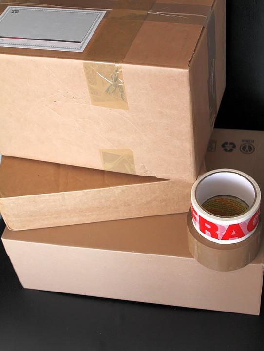 Urządzenia do pakowania
