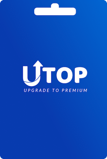 uTop Gift Card