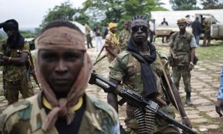 Republica Centro Africana