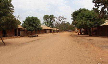 Tabanca Guiné