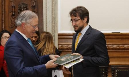 (C) Embaixada Brasil em Portugal