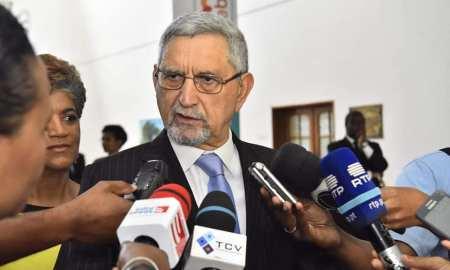 Presidente de Cabo Verde, Jorge Carlos Fonseca