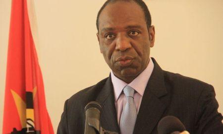 primeiro-ministro de Moçambique, Carlos Agostinho do Rosário