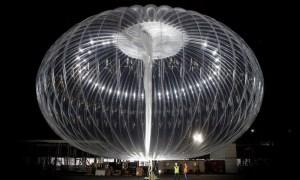 Balão Internet