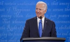 Presidente dos Estados Unidos da América, Joe Biden