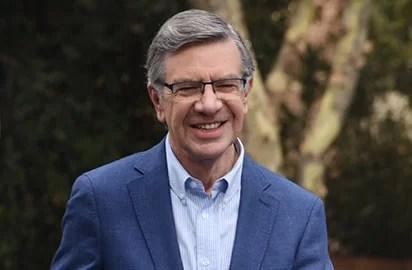 Joaquín Lavin