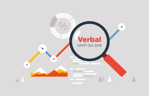 Verbal Section Review –  GMAT OG 2019 Analysis – All you need to know