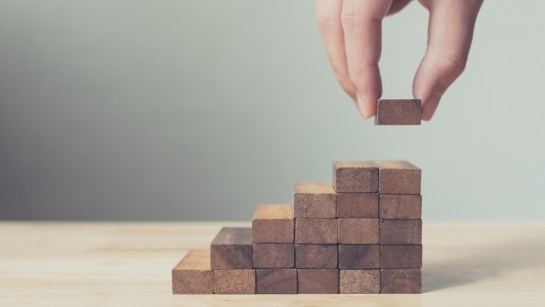 Right time to take the GMAT - Building blocks of GMAT application