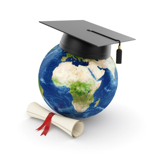 Second mba - global degree