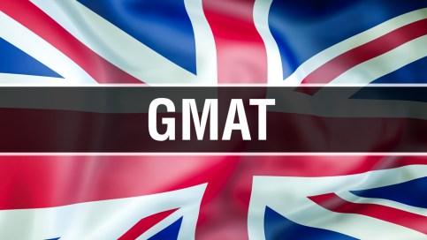 average GMAT scores of European business schools