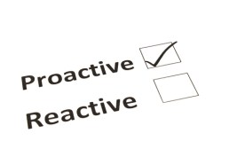 mba interview tips be proactive