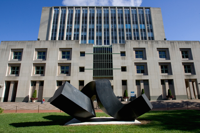 Columbia Business School MBA Program - Uris Hall