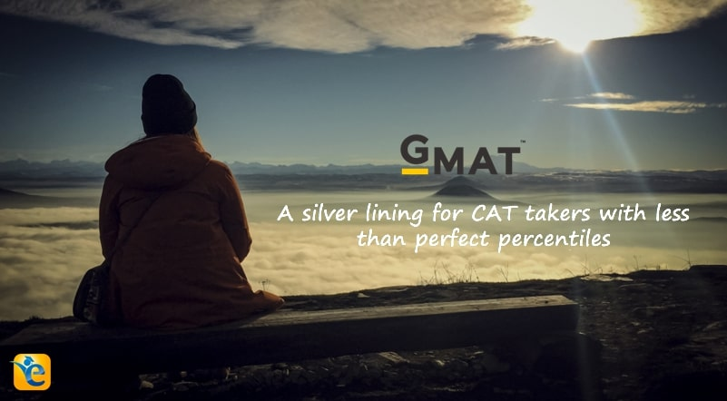 How to use CAT preparation to ace the GMAT