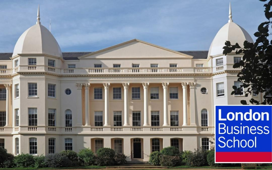 London Business School LBS MBA – Class Profile, Employment Reports, and Notable Alumni