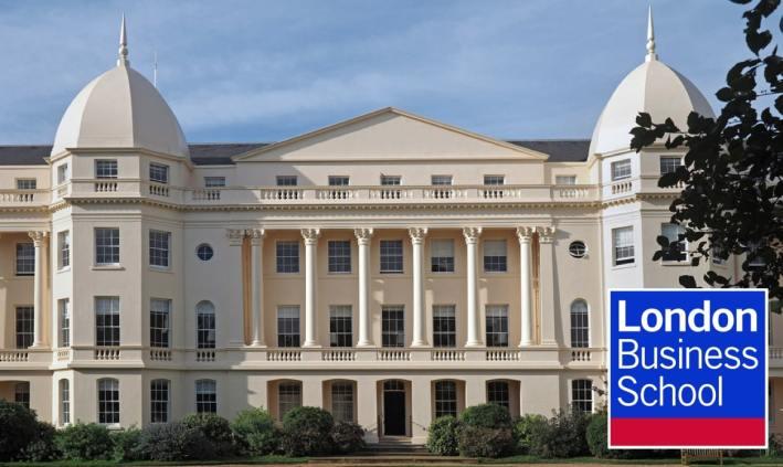LBS MBA LONDON BUSINESS SCHOOL