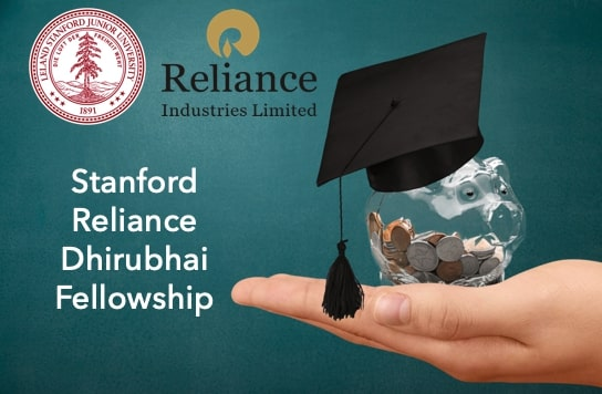 Stanford Reliance Dhirubhai Fellowship: 3 Indians get 1 Crore each to study at Stanford GSB