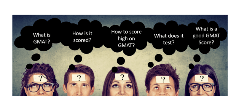 All about the GMAT exam