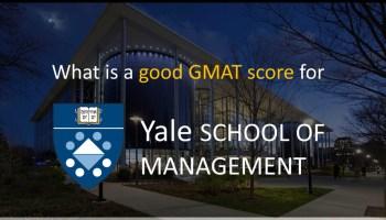 Yale School of Management - Yale MBA Program Class Profile