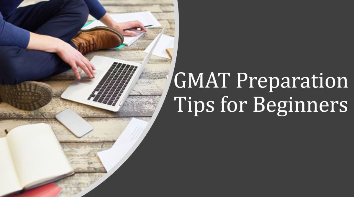 Article image for GMAT preparation tips for beginners