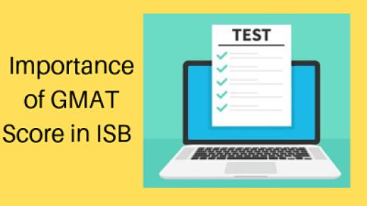 Importance- of-GMAT-Score-in-ISB
