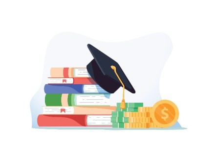 Loans & Scholarships provided by St. Gallen University