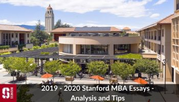 MBA essay: 5 types of essays explained with examples   e