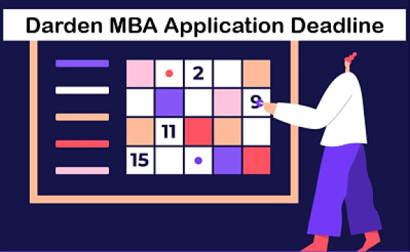 Darden-MBA-application-deadline