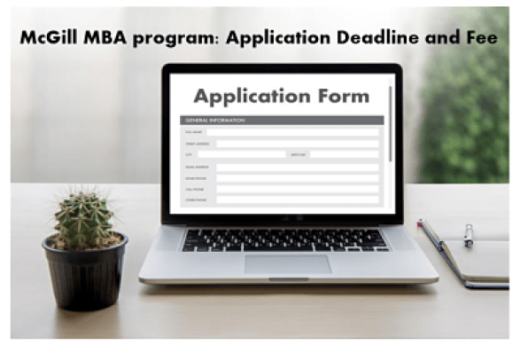 McGill-application-Deadline