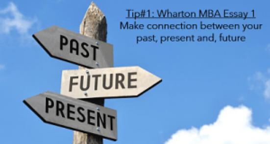 Tip1-Wharton-MBA-Essay