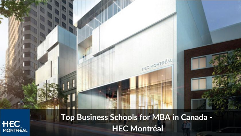 MBA-in-Canada-HEC-Montréal-Top-colleges