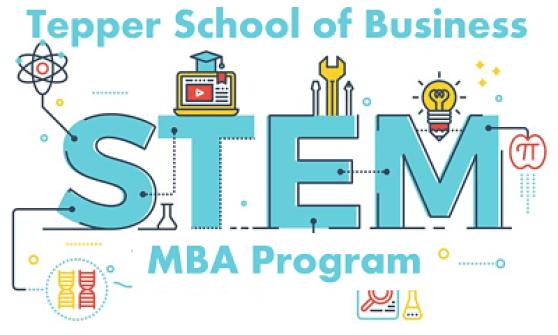 Tepper-STEM-MBA-Program