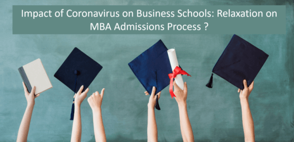 coronavirus-leading-to-relaxation-on-mba-admissions