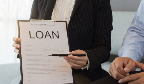 Types of MBA Loans