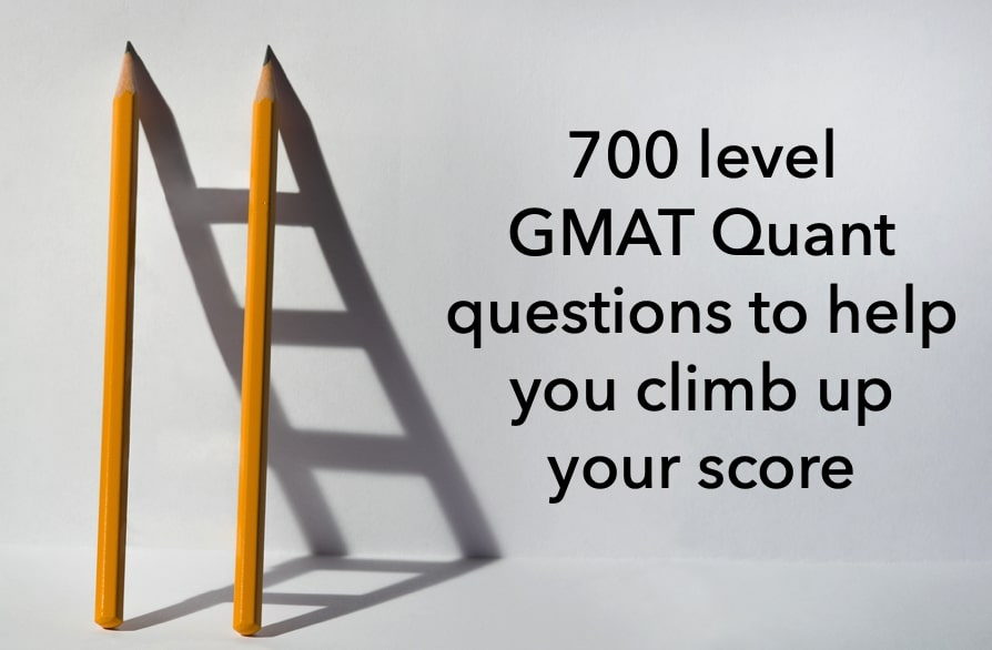 gmat quant questions for gmat math