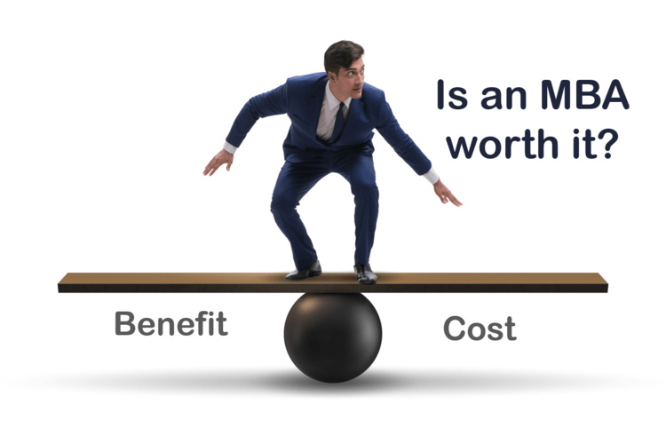 is an MBA worth it - Value of your MBA investment