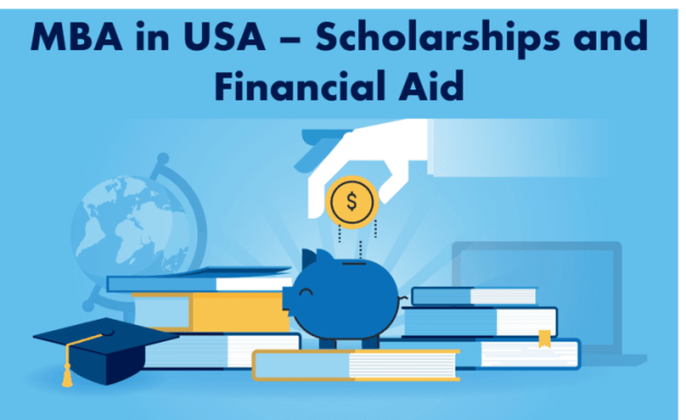 MBA in USA Scholarships and Financial Aid