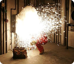 Arc Flash Fatality Video Shows Extreme Problems in Electrical Safety Program