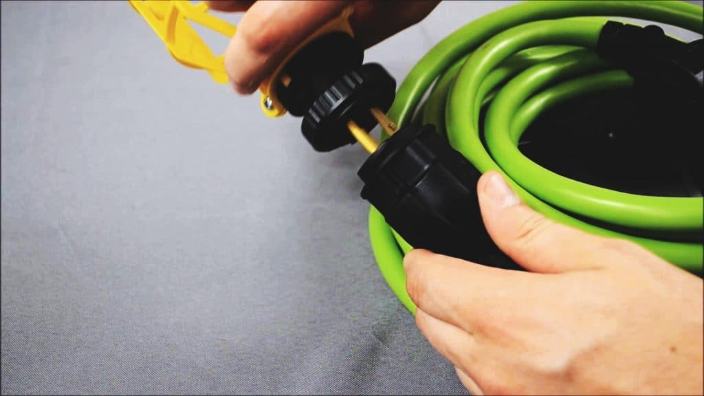 Electric Safety: 4 Common Mistakes Using Extension Cords