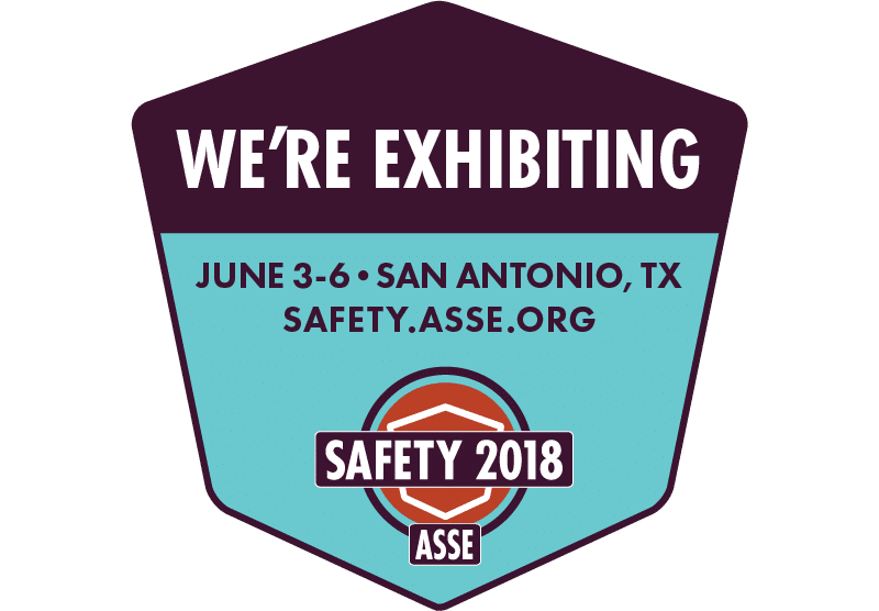 Safety 2018 Conference and Exposition