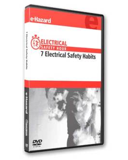 7 Electrical Safety Habits DVD*