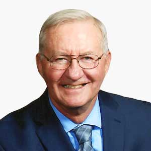 Bill Shinn
