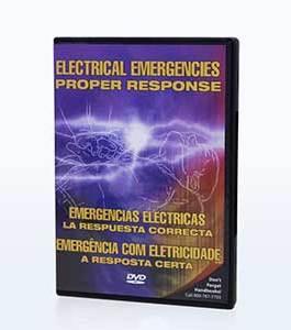 Electrical Emergencies: Proper Response