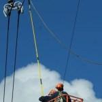New e-Hazard Class: Temporary Protective Grounding for Utilities
