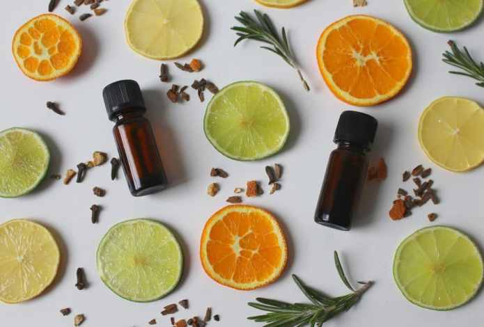 Essential Oils for the home