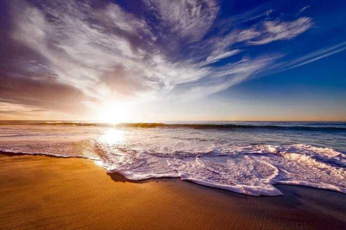 11 ways the Beach enhances health