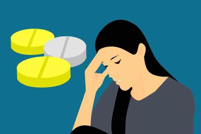 Migraine headaches suck...