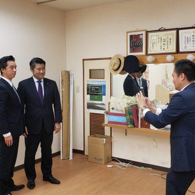 森田ひろゆき|自由民主党推薦東大和市議会議員選挙
