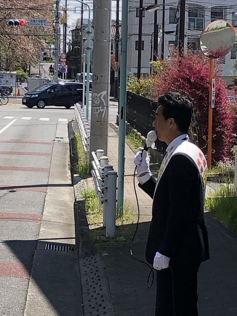 2019選挙|森田ひろゆき|自由民主党推薦東大和市議会議員選挙|
