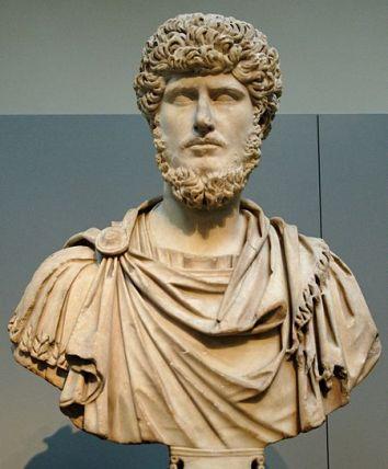 Lucio Vero, emperador, romano, roma