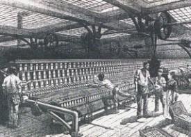 No todo fue progreso durante La Revolución Industrial